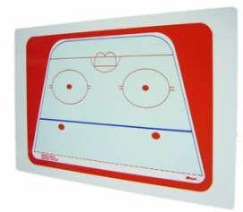 Tablica taktyczna DIN A4 (21cm x 29,7cm)