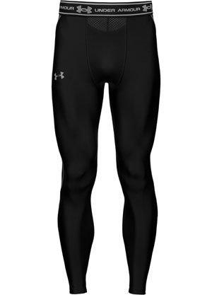 Spodnie termoaktywne Under Armour Heat Gear Fitted