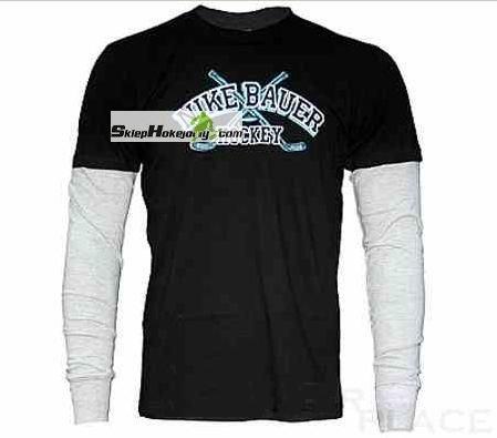 T-Shirt Nike-Bauer