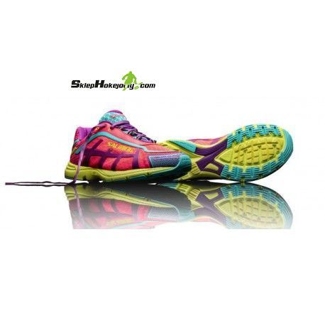 Buty do biegania Salming Distance D5 Women