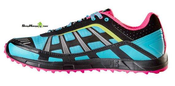 Buty do biegania Salming Trail T2 women