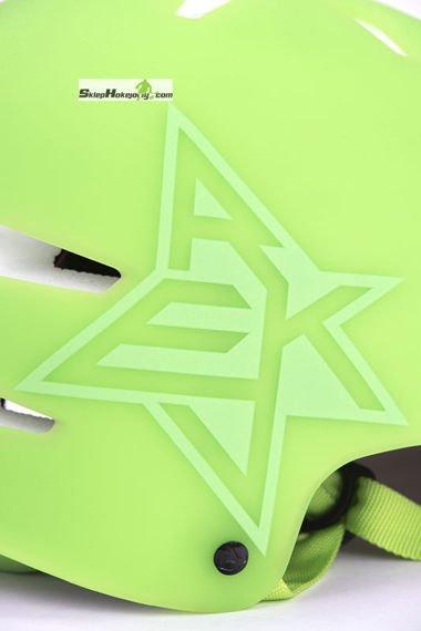 Kask REKD Elite Icon Semi-Transparent