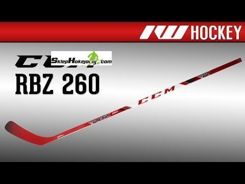 Kij CCM RBZ 260