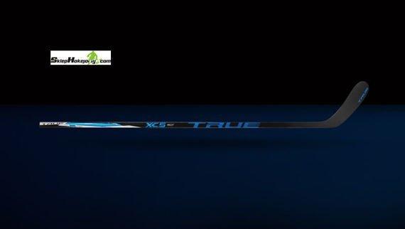 Kij hokejowy True XC5 Senior