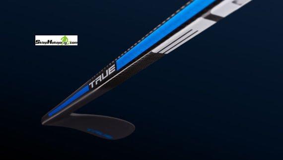 Kij hokejowy True XC9 Senior