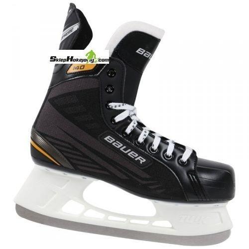 Łyżwy hokejowe Bauer Supreme 140 Jr