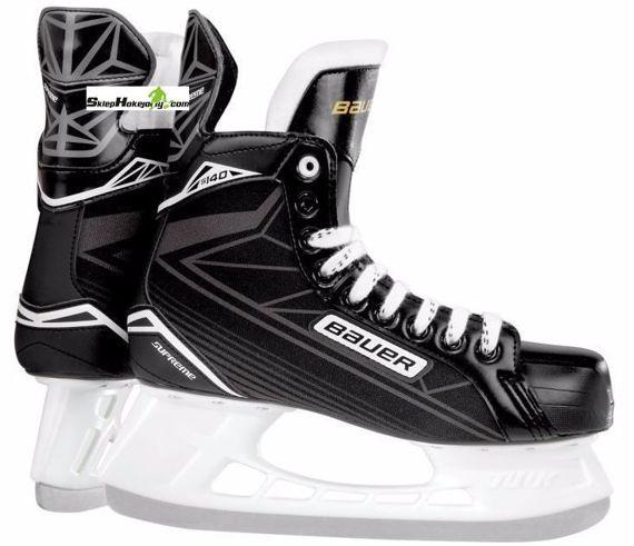 Łyżwy hokejowe Bauer Supreme S140 Dziecięce