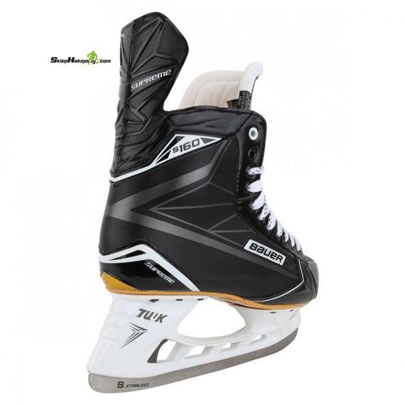 Łyżwy hokejowe Bauer Supreme S160