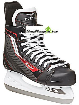 Łyżwy hokejowe CCM JETSPEED 250 SENIOR