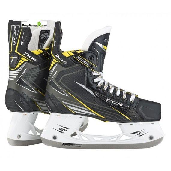 Łyżwy hokejowe CCM Tacks 5092