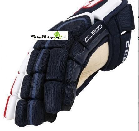 Rękawice CCM  CL500