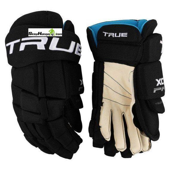 Rękawice hokejowe True XC7