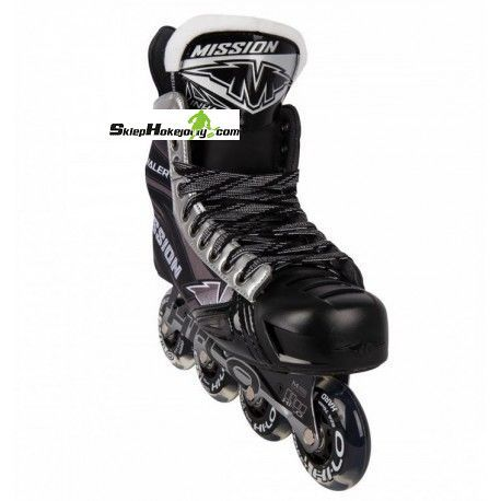 Rolki hokejowe Mission Inhaler NLS:6